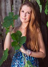 Kristina Brovkina