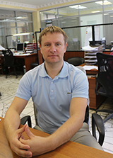 Щипанов Евгений Владимирович