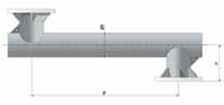 Консоль выносная металлическая | ктц металлоконструкция